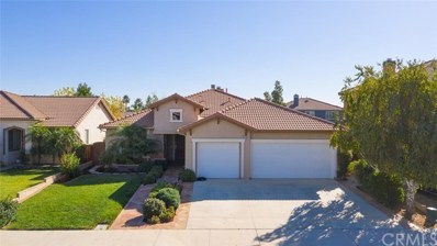 36625 Chantecler Road, Winchester, CA 92596 - MLS#: SW19159054