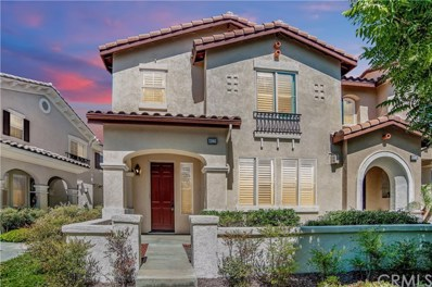 40229 Rosewell Court, Temecula, CA 92591 - MLS#: SW19159366