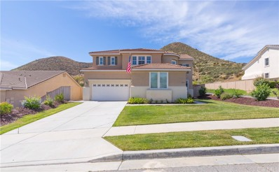 31873 Willow Wood Court, Lake Elsinore, CA 92532 - MLS#: SW19159470
