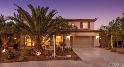 21476 Windstone Drive, Wildomar, CA 92595 - MLS#: SW19159653