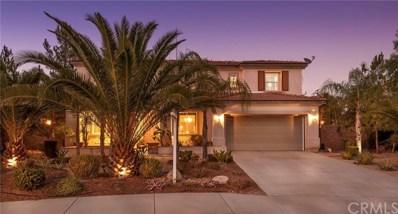 21476 Windstone Drive, Wildomar, CA 92595 - MLS#: SW19159653