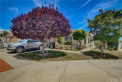 3430 Murray Hill Way, Hemet, CA 92545 - MLS#: SW19159753