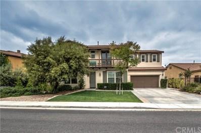 35359 Stonecrop Court, Murrieta, CA 92563 - MLS#: SW19159841