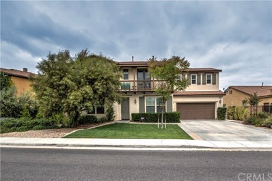 35359 Stonecrop Court, Murrieta, CA 92563 - MLS#: SW19159841