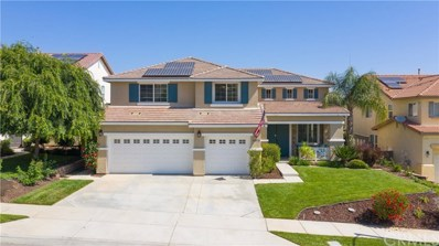31872 Willow Wood Court, Lake Elsinore, CA 92532 - MLS#: SW19159926