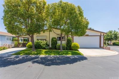 10961 Desert Lawn Drive UNIT 97, Calimesa, CA 92320 - MLS#: SW19160034