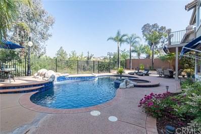 39891 Spicewood Avenue, Murrieta, CA 92562 - MLS#: SW19160161