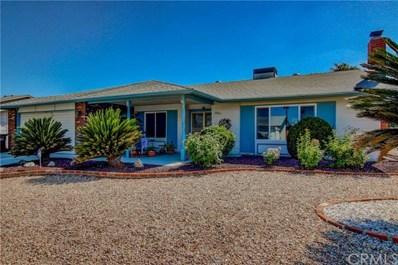 27671 Sandtrap Drive, Menifee, CA 92586 - MLS#: SW19160363
