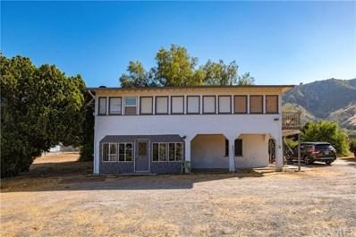 33122 El Contento Drive, Lake Elsinore, CA 92530 - MLS#: SW19160712