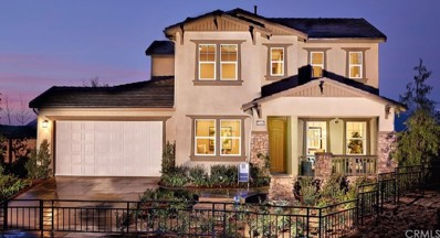 35318 Oakstone Creek Court, Winchester, CA 92596 - MLS#: SW19160765
