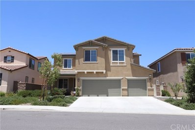 30628 Hollybrooke Lane, Murrieta, CA 92563 - MLS#: SW19160862