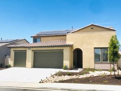 1342 Galaxy Drive, Beaumont, CA 92223 - MLS#: SW19161014
