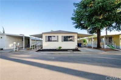 725 W. Thornton Avenue UNIT 7, Hemet, CA 92543 - MLS#: SW19161106