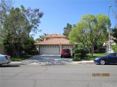 10262 Via Pastoral, Moreno Valley, CA 92557 - MLS#: SW19161403