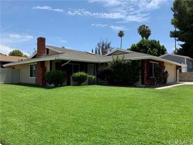 2923 Louisiana Place, Riverside, CA 92506 - MLS#: SW19161494
