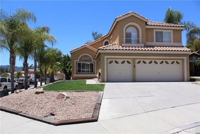 23784 Periwinkle Court, Murrieta, CA 92562 - MLS#: SW19161653