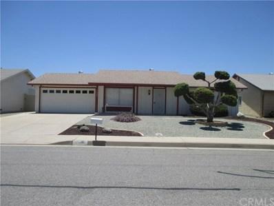 26289 Allentown Drive, Menifee, CA 92586 - MLS#: SW19161845