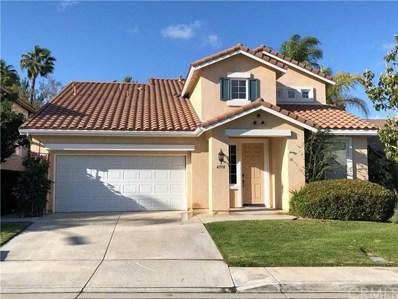 41910 Pacific Grove Way, Temecula, CA 92591 - MLS#: SW19162255