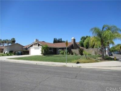 39383 Canyon Rim Circle, Temecula, CA 92591 - MLS#: SW19162307