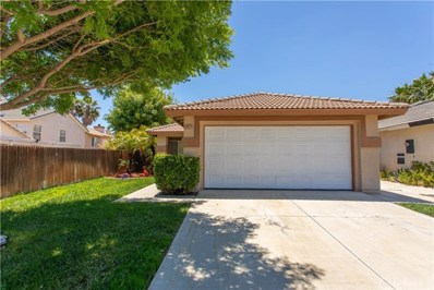 39529 Cedar Circle, Murrieta, CA 92563 - MLS#: SW19162377