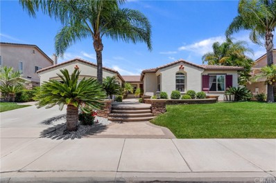 41070 Chemin Coutet, Temecula, CA 92591 - MLS#: SW19162395