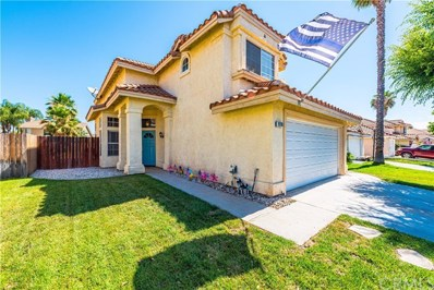 28266 Inspiration Lake Drive, Menifee, CA 92584 - MLS#: SW19162531