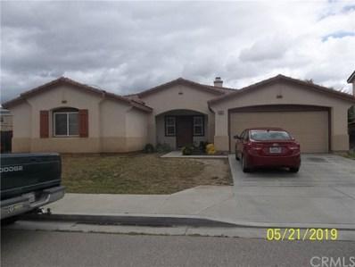 995 Sundew Way, San Jacinto, CA 92582 - MLS#: SW19162626