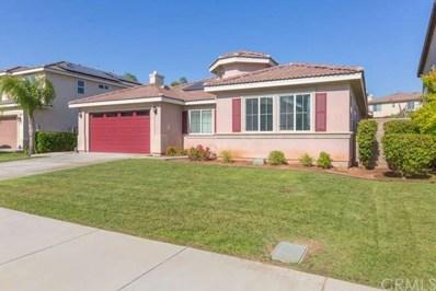 35872 Nonnie Drive, Wildomar, CA 92595 - MLS#: SW19162700