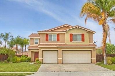 33822 Petunia Street, Murrieta, CA 92563 - MLS#: SW19163090
