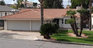 30681 Emperor Drive, Canyon Lake, CA 92587 - MLS#: SW19163114