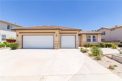 35784 Country Park Drive, Wildomar, CA 92595 - MLS#: SW19163340