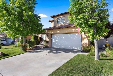 45948 Via La Colorada, Temecula, CA 92592 - MLS#: SW19163580