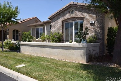 8098 Hazeltine Lane, Hemet, CA 92545 - MLS#: SW19163682
