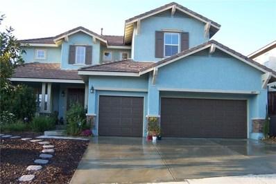 41877 Dahlias Way, Murrieta, CA 92562 - MLS#: SW19163927