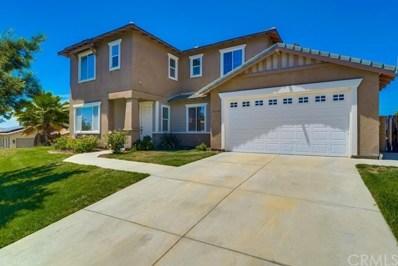 32192 Daisy Drive, Winchester, CA 92596 - MLS#: SW19163962
