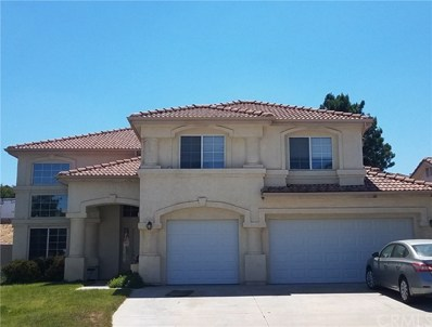 28615 Milky Way, Menifee, CA 92586 - MLS#: SW19164149