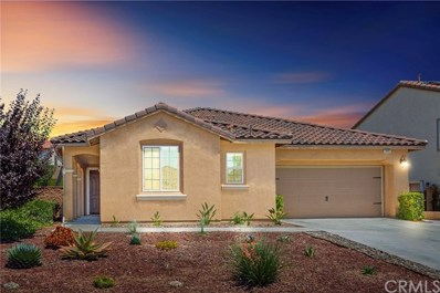 30852 Moonflower Lane, Murrieta, CA 92563 - MLS#: SW19164158
