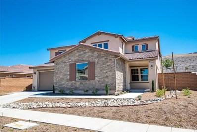 2620 Chad Zeller Lane, Corona, CA 92882 - MLS#: SW19164248