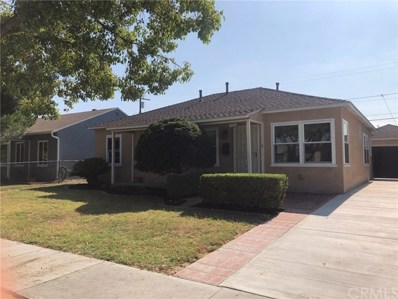 13521 Crossdale Avenue, Norwalk, CA 90650 - MLS#: SW19164300