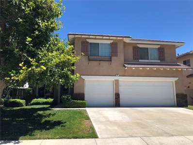 21 Ponte Loren, Lake Elsinore, CA 92532 - MLS#: SW19164840