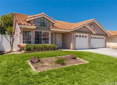 2175 Garland Way, Hemet, CA 92545 - MLS#: SW19164969