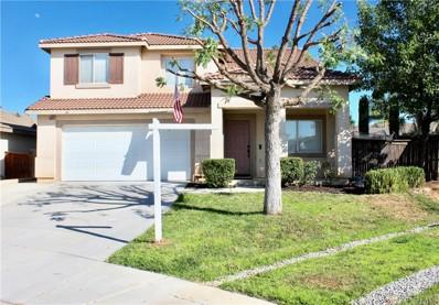 30315 San Rafael Street, Menifee, CA 92584 - MLS#: SW19164997