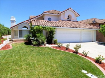 40628 Via Diamante, Murrieta, CA 92562 - MLS#: SW19165289