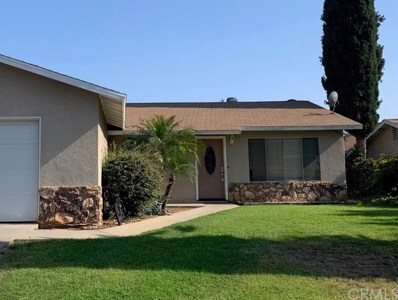 24833 Enchanted Way, Moreno Valley, CA 92557 - MLS#: SW19165340