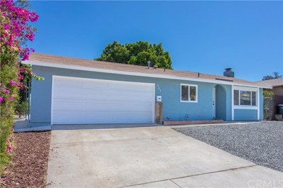 504 Sancado, Fallbrook, CA 92028 - MLS#: SW19165512