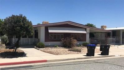 1510 Cabrillo Drive, Hemet, CA 92543 - MLS#: SW19165656