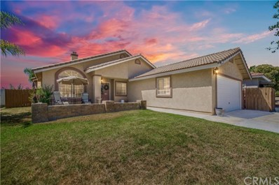 40439 Clybourne Circle, Murrieta, CA 92562 - MLS#: SW19166021