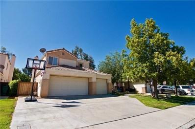 39854 Avenida Miguel Oeste, Murrieta, CA 92563 - MLS#: SW19166218
