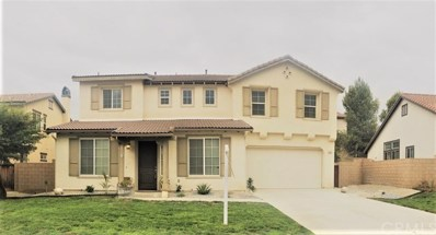 34815 Grotto Hills Drive, Winchester, CA 92596 - MLS#: SW19166457
