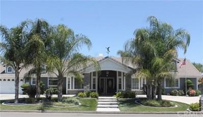 28630 Capano Bay Court, Menifee, CA 92584 - MLS#: SW19166473